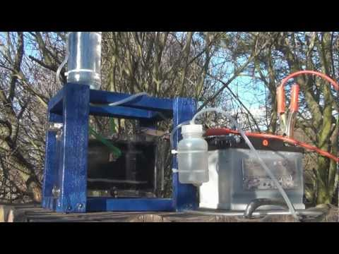 Drycell HHO Generator