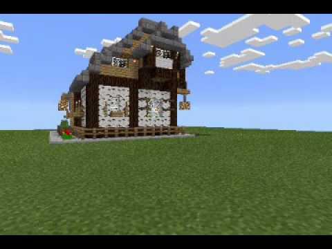 Minecraft: Сериал ужасов 2часть