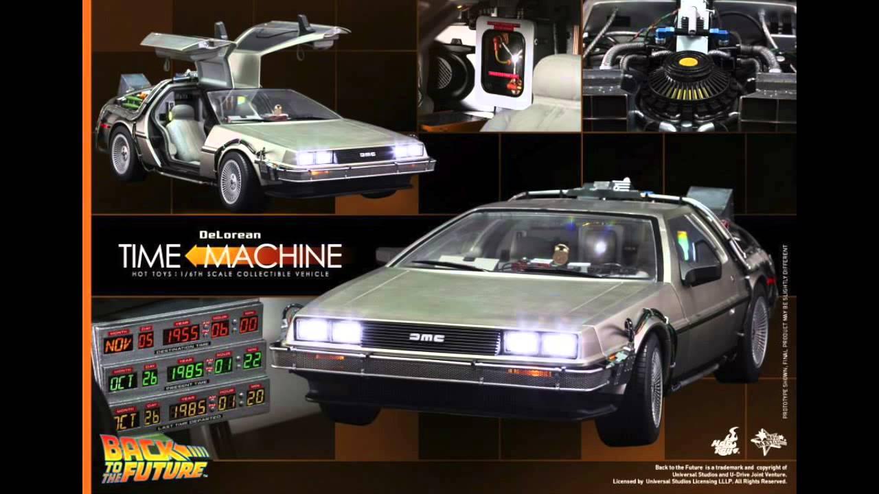 back 2 machine review
