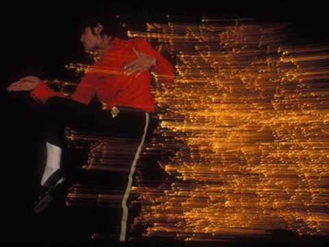 Michael Jackson - Killing Me Softly - Very RARE -HD