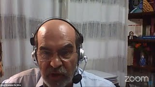 Aula Magna 2021: A segurança alimentar e Nutricional na pandemia - Prof. José Graziano da Silva