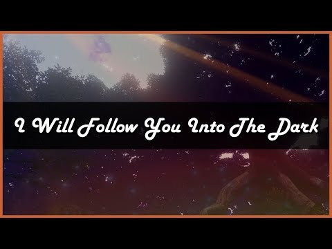 StealthRG - I Will Follow You Into The Dark [Cover]