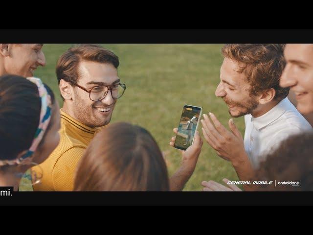 General Mobile GM 9 Pro Android One   Çeken Var Çekemeyen Var