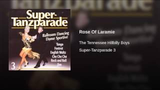 Rose Of Laramie