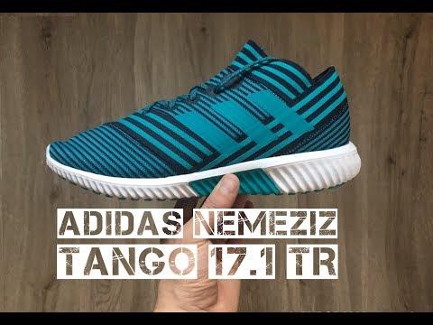 911c504c9 Adidas Nemeziz Tango 17.1 TR 'Ocean Storm Pack' | UNBOXING & ON FEET