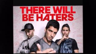There Will Be Haters Adidas Theme Song