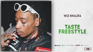 Wiz Khalifa Taste Freestyle.mp3