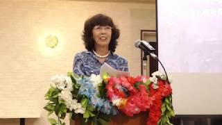 Living The DreamVol14~神さまの臨在の中に生きる・松澤富貴子牧師・ワードオブライフ横浜