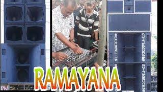 Ketika Abah Suud Ramayana ikut Kontes Sound PSS PASURUAN