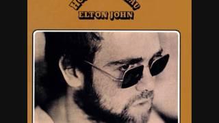 Elton John - Mona Lisas And Mad Hatters (Honky Château 9/11)