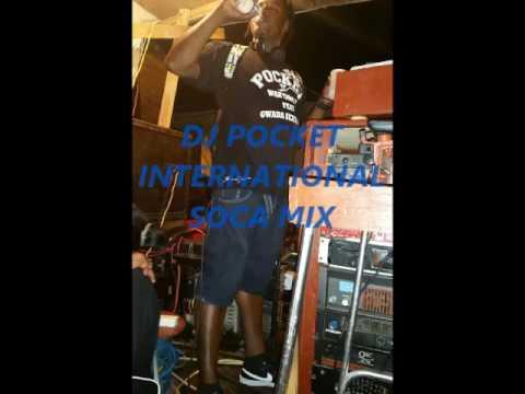 Dj Pocket d war tanker_-_ soca mix