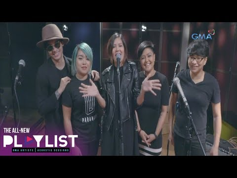 Playlist Extra: Lara Serena is Chynna Ortaleza's dream come true