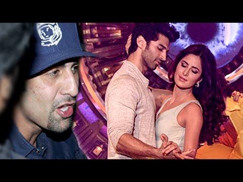 KATRINA KAIF Ditches RANBIR KAPOOR for Aditya Roy Kapoor! thumbnail