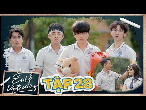 Ê ! NHỎ LỚP TRƯỞNG | TẬP 28 | Phim Học Đường 2019 | LA LA SCHOOL