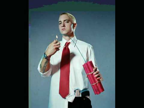 Eminem - Taking my Ball (Full Version)