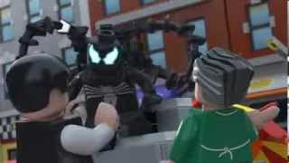 Maximum Overload  - LEGO MARVEL Sup...