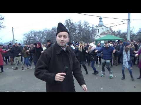 Alexandru Bradatan, spectacol la Udesti, 31 decembrie 2018
