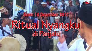 Nyangku Panjalu 2017