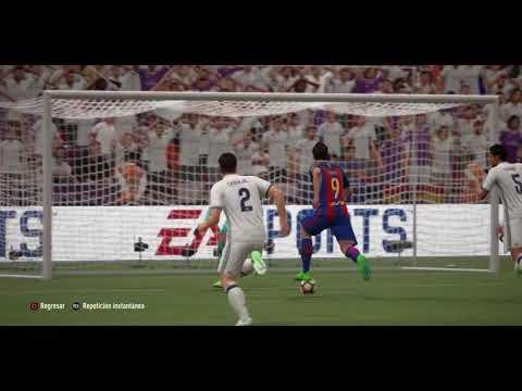 FIFA 17 EN GLOBE