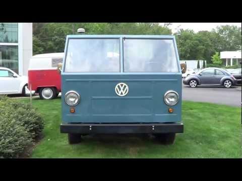 Volkswagen La Hormiga