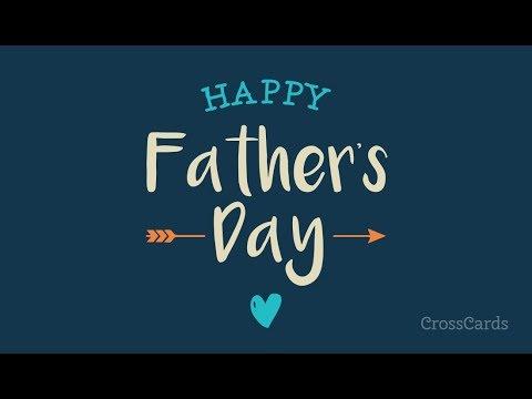 عيد الأب كل عام وجميع الآباء بألف خير Youtube
