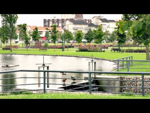 Município da Marinha Grande - vídeo promocional