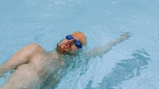 3 Swimming Drills to Improve Backstroke | Swimming Lessons