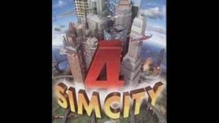 Simcity 4 Music - Bohemian Street Jam