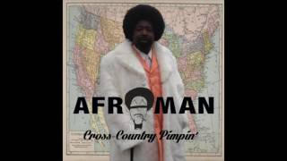 Watch Afroman Homegrown Alabama video
