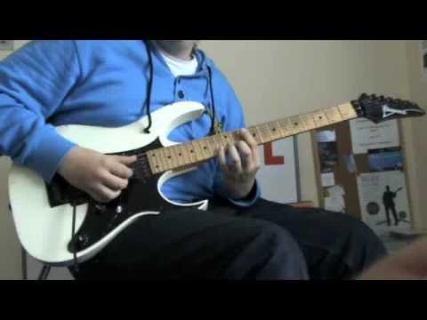 Cajun Boogie by Michael Lee Firkins chords - Yalp