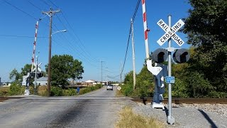stones river road railroad crossing la vergne tn crossing tour