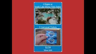 Orlando Timeshare Promotions With Disney Tickets