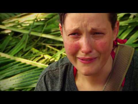 TRAILER: Celebrity Island With Bear Grylls | Channel 4 | Sunday 18th September 9pm