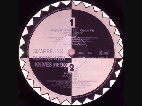 Bizarre Inc -  Plutonic (1991) mp3