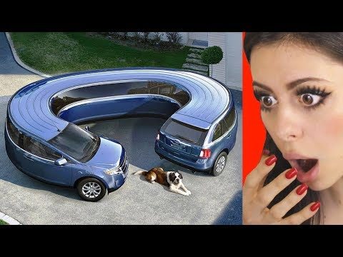 The Strangest and Most Unusual Cars Ever Made !