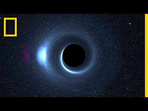 Her Black Hole Research Confirms Einstein's Relativity on a Massive Scale | Short Film Showcase