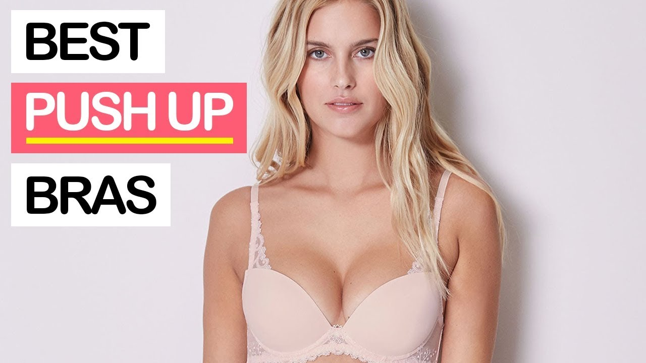 6cf9aee75 10 Best Push Up Bras in India with Price 2019