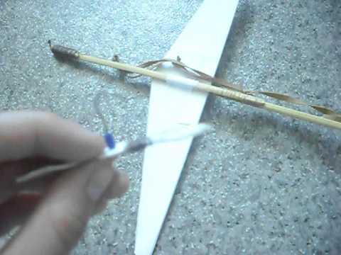 Как сделать из мотора самолета