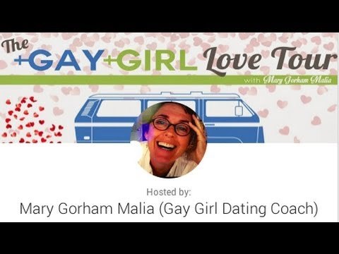 Gay Girl Dating Coach 1