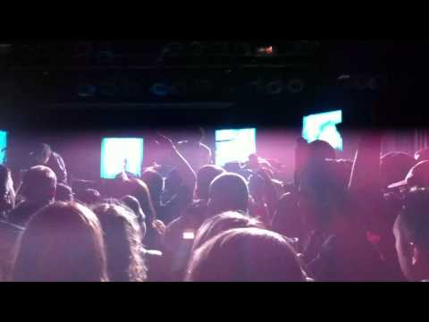 Setting Sun (Chemical Brothers Cover) - Live in OMAHA