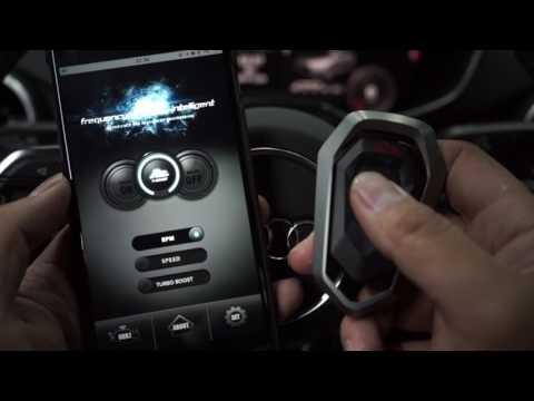 Fi Exhaust New Remote Controller Amp App Controller Ios