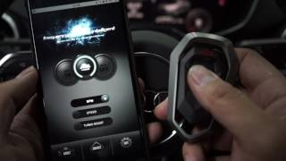 Fi Exhaust - New Remote Controller & APP Controller , IOS & Android Available !