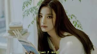 [ Kpop Playlist ] 내 취향 가득 담긴 걸그룹 플레이리스트 | 광고 없음  여자 아이돌 타이틀 …