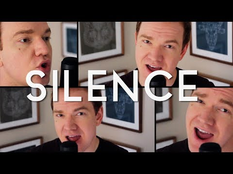 Grace Carter - Silence (Cover) | Jonathan Estabrooks