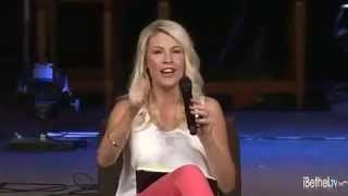 Jenn Johnson - The Heart of Hospitality: How To Love Well