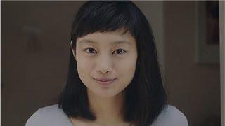 イオン トップバリュ CM 忽那汐里 イオン CM 2015 AEON.