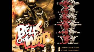 Download DJ PIOMBO Bells of War Dancehall MIX Part 3 MP3 song and Music Video