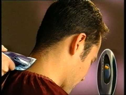 Haarschneidevideo Male Haircut Video 80er 90er Youtube