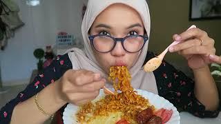 fire noodle