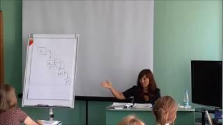 Эльвира Митюкова: Пожертвования и предпринимательская деятельность НКО